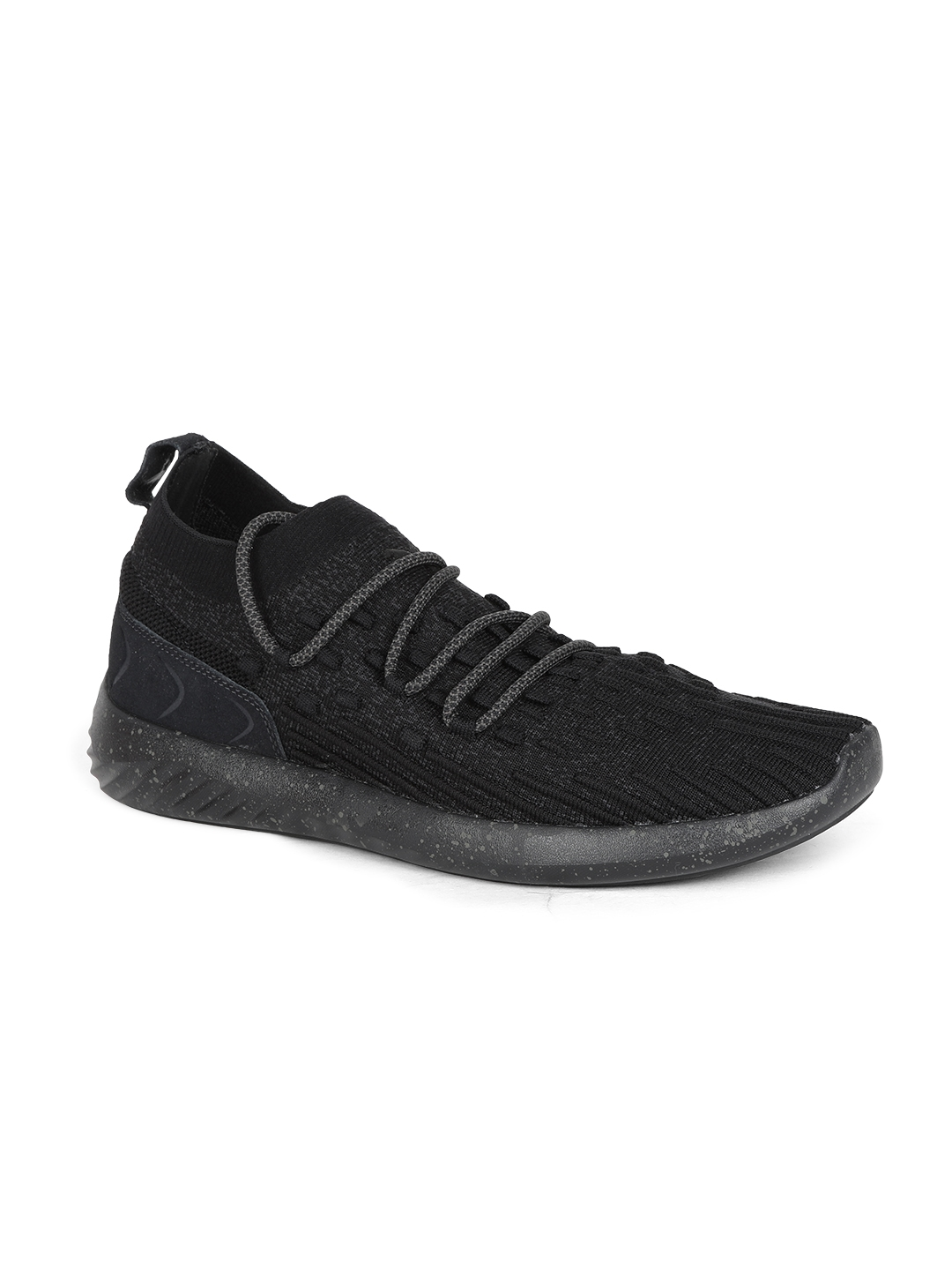 Puma Men Black BMW MMS SpeedCat Fusefit Sneakers