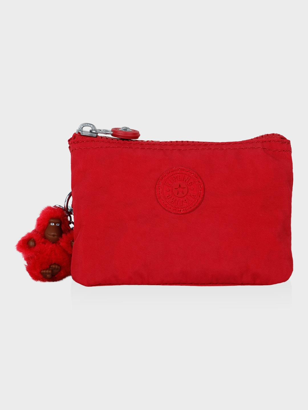 5068a01df Buy Kipling Women Red Solid Purse - Clutches for Women 6831737 | Myntra