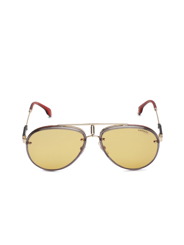 bf3a568cd9 Buy Carrera Unisex CARRERA GLORY DYG 58HW Aviator Sunglasses ...