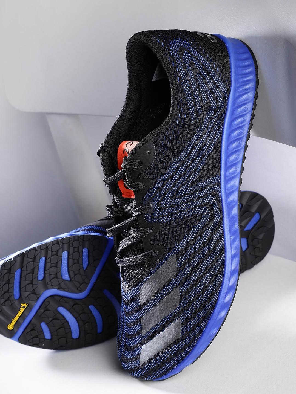 Blue Aerobounce PR Running Shoes