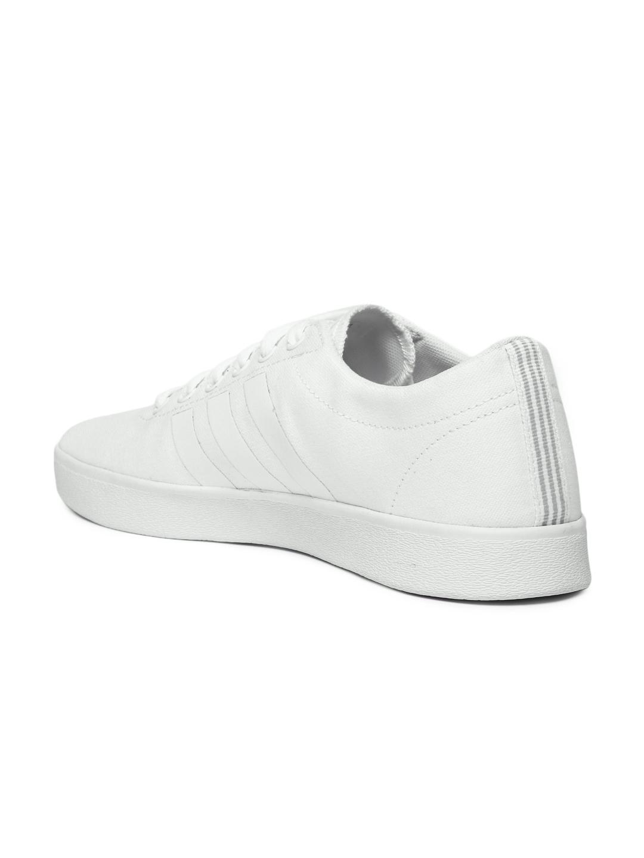c3b8d87c3c8 Buy Adidas Originals EASY VULC 2.0 Men White Skateboarding Shoes ...