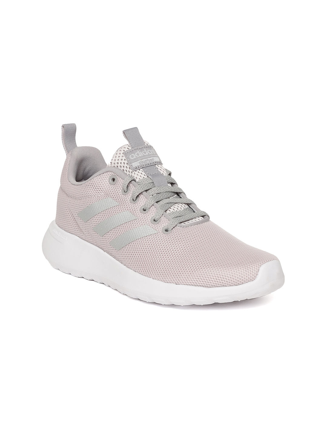 3e2a2f2aa Buy ADIDAS Women Pink Lite Racer CLN Running Shoes - Sports Shoes ...