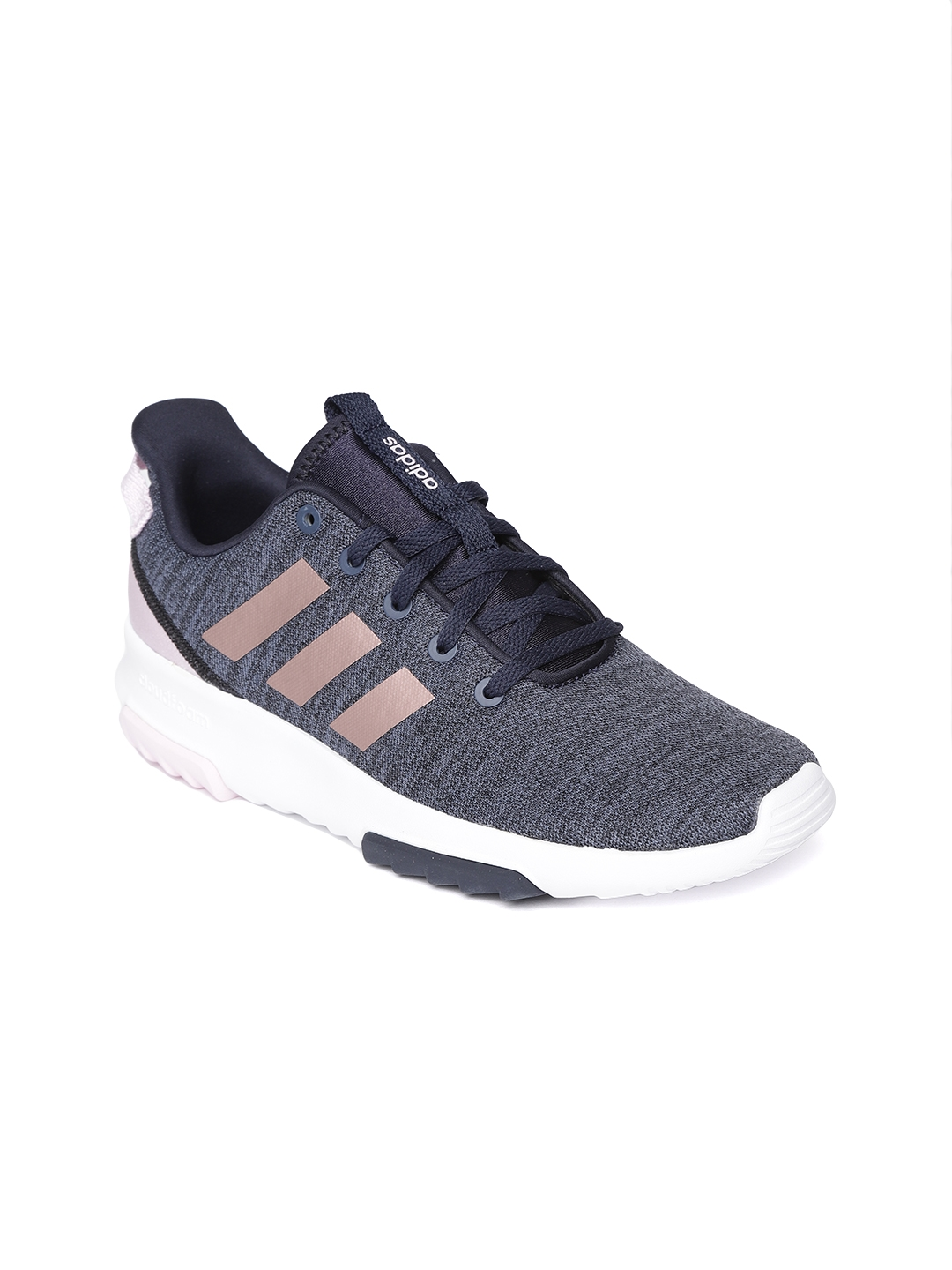 ee05e91e17c Buy ADIDAS Kids Navy CF Racer TR Running Shoes - Sports Shoes for ...