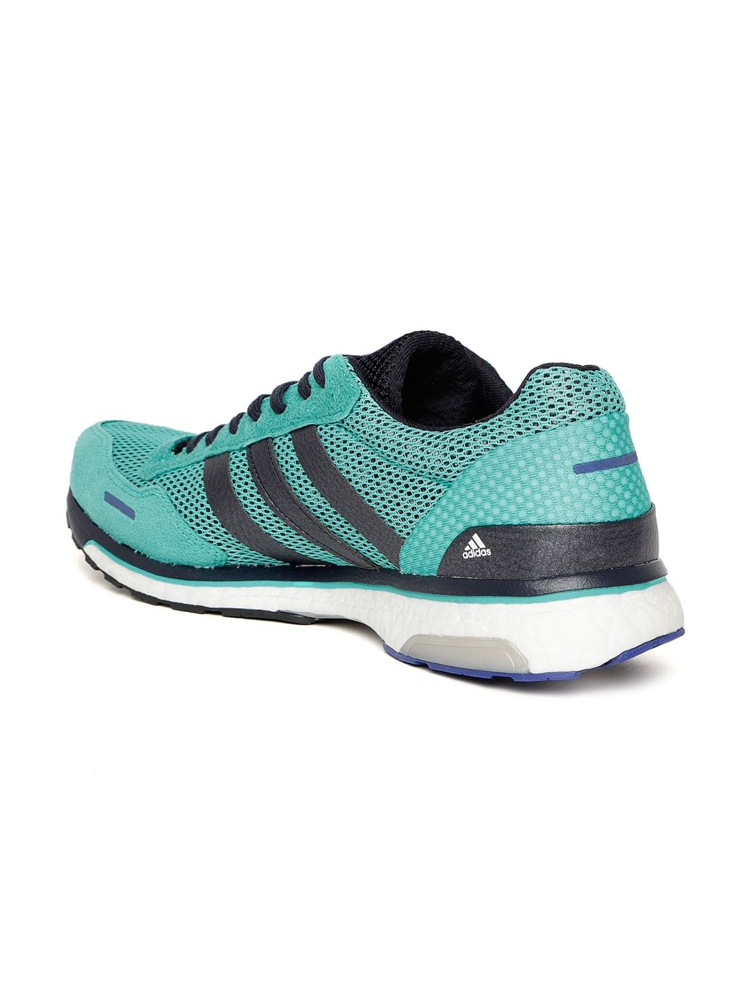 8a0588f7860 Buy ADIDAS Men Green Running Shoes - Sports Shoes for Men 6841709 ...