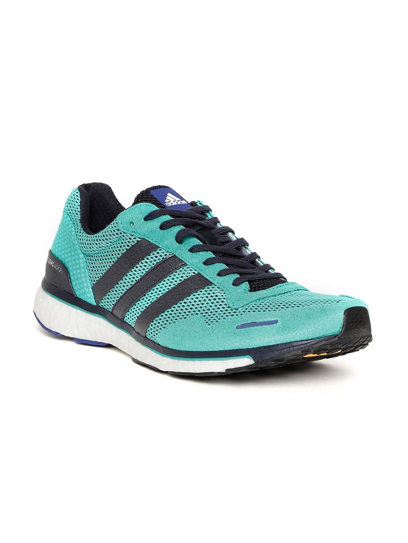 b883f7daf Buy ADIDAS Men Green Running Shoes - Sports Shoes for Men 6841709 ...