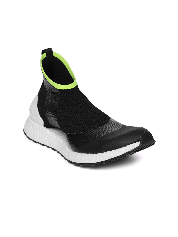 0cdff175e72b3 ADIDAS By Stella McCartney Women Black Ultraboost X All Terrain Running  Shoes