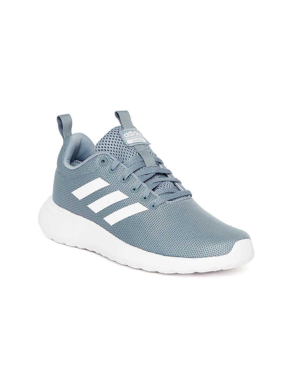 Buy ADIDAS Women Blue Lite Racer CLN Running Shoes - Sports Shoes ... b757c6606