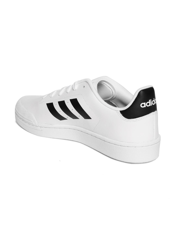 d841c92a6a22d Buy Adidas Men White Court70S Tennis Shoes - Sports Shoes for Men ...