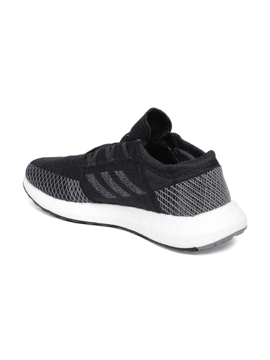 0a1ab8cb152c9 Buy ADIDAS Women Black PUREBOOST GO Running Shoes - Sports Shoes for ...