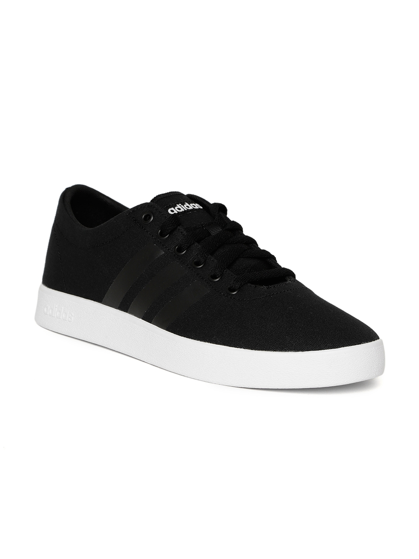 64854204205 Buy ADIDAS Originals Men Black Easy VULC 2.0 Skateboarding Shoes - Sports  Shoes for Men 6841829 | Myntra