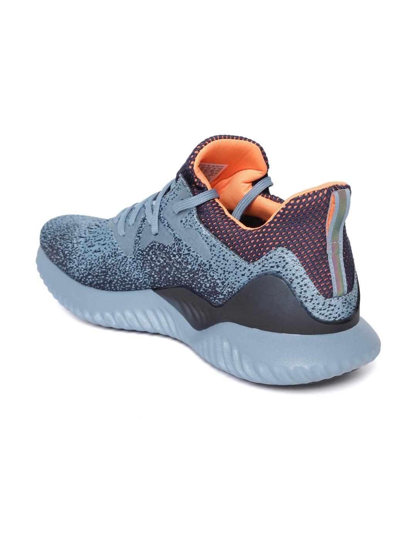 7b2937f1b Buy ADIDAS Men Blue Alphabounce Beyond Running Shoes - Sports Shoes ...