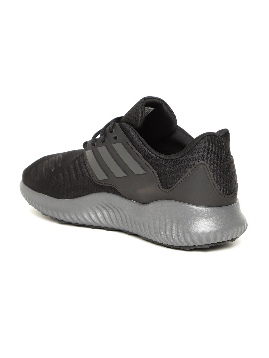 1e8f7f9328b49 Buy ADIDAS Men Black Alphabounce RC. 2 Running Shoes - Sports Shoes ...