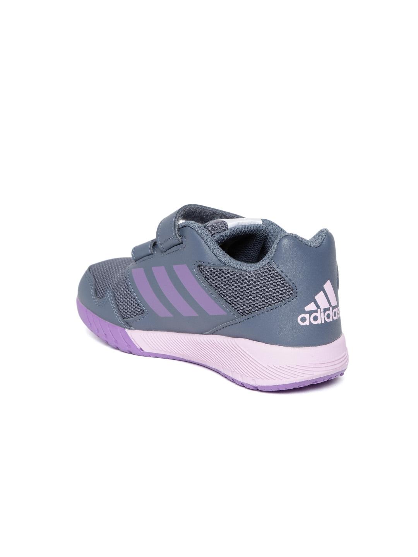 the best attitude 29df3 9789f Adidas Kids Navy Blue ALTARUN CF Training Shoes