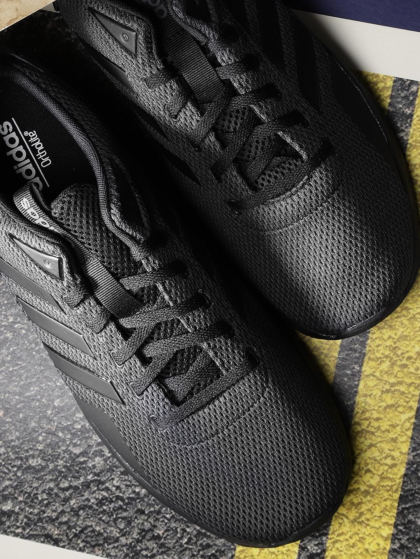 Adidas Men Black QUESTAR RIDE Running Shoes