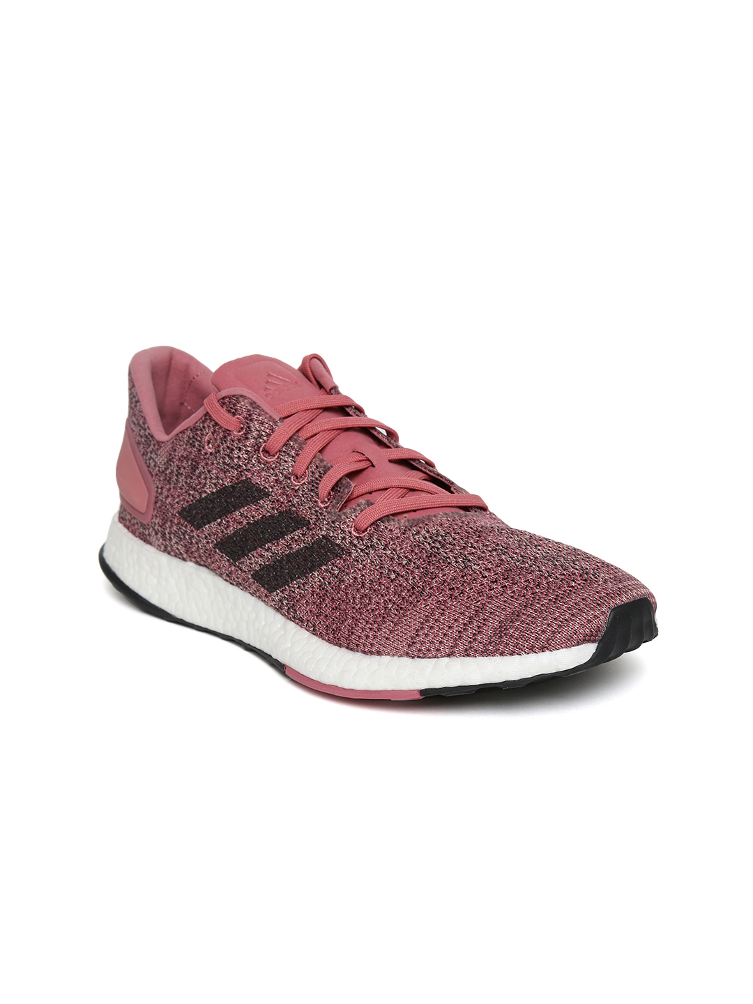 8f085faf6 Buy ADIDAS Women Pink Running Shoes - Sports Shoes for Women 6841896 ...