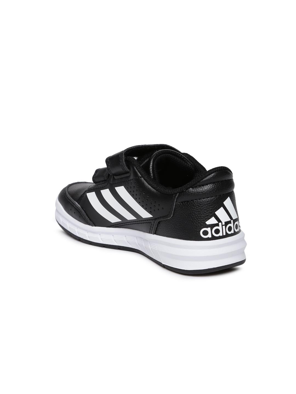 db8c9846d73 Buy ADIDAS Kids Black ALTASPORT CF K Training Shoes - Sports Shoes ...