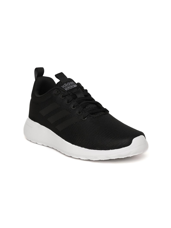 Buy ADIDAS Women Black Lite Racer CLN Running Shoes - Sports Shoes ... 5c050e8d4