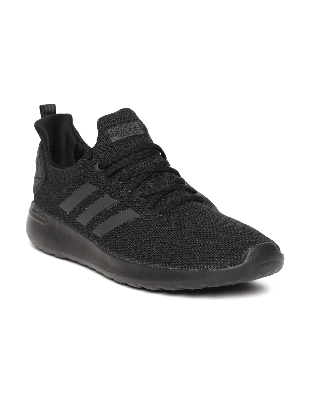c89196e0ab53 Buy Adidas Men Black Lite Racer BYD Running Shoes - Sports Shoes for ...