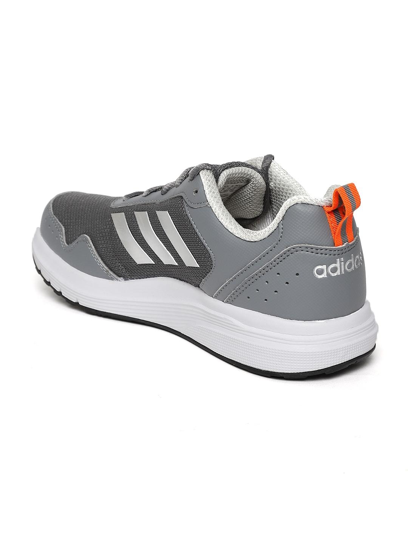f07b03c3f Buy ADIDAS Men Grey ERDIGA 4.0 Running Shoes - Sports Shoes for Men ...
