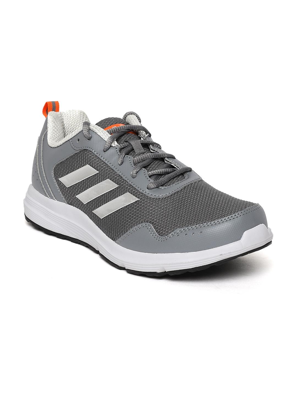 38af49ca8 Buy ADIDAS Men Grey ERDIGA 4.0 Running Shoes - Sports Shoes for Men ...