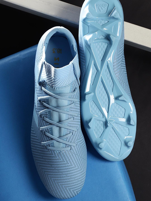 Buy ADIDAS Men Blue NEMEZIZ Messi 18.3