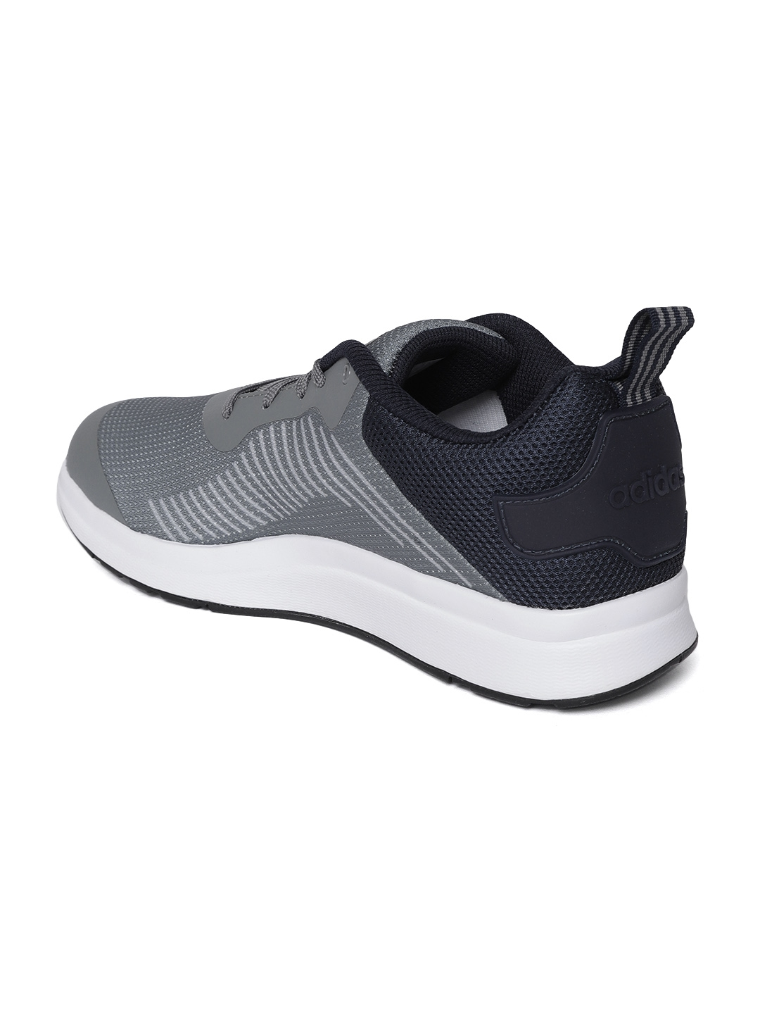 6f4528f497 Buy ADIDAS Men Grey PUARO Running Shoes - Sports Shoes for Men ...
