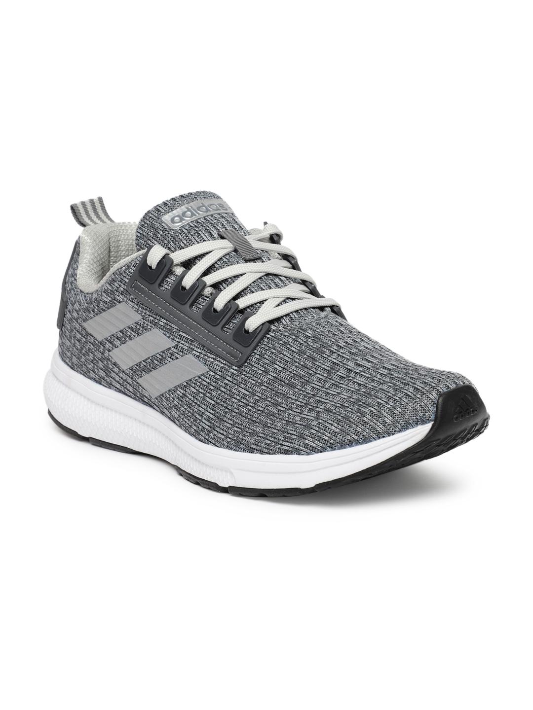 Adidas Men Grey LEGUS M Running Shoes