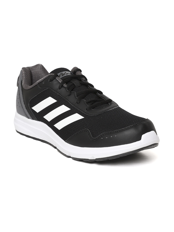 0cd0eb124337 Buy ADIDAS Men Black ERDIGA 4.0 Running Shoes - Sports Shoes for Men ...