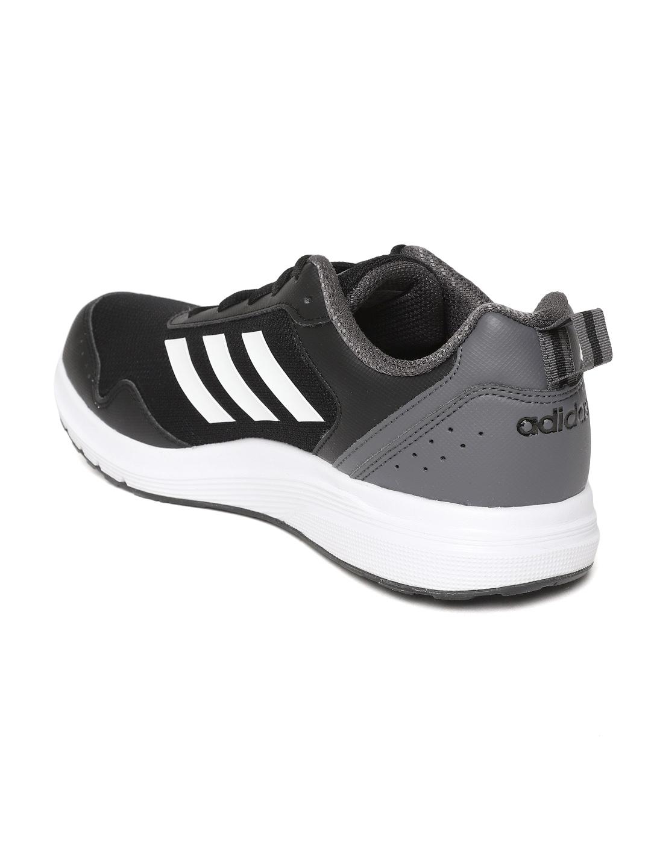 77c5554c6 Buy ADIDAS Men Black ERDIGA 4.0 Running Shoes - Sports Shoes for Men ...