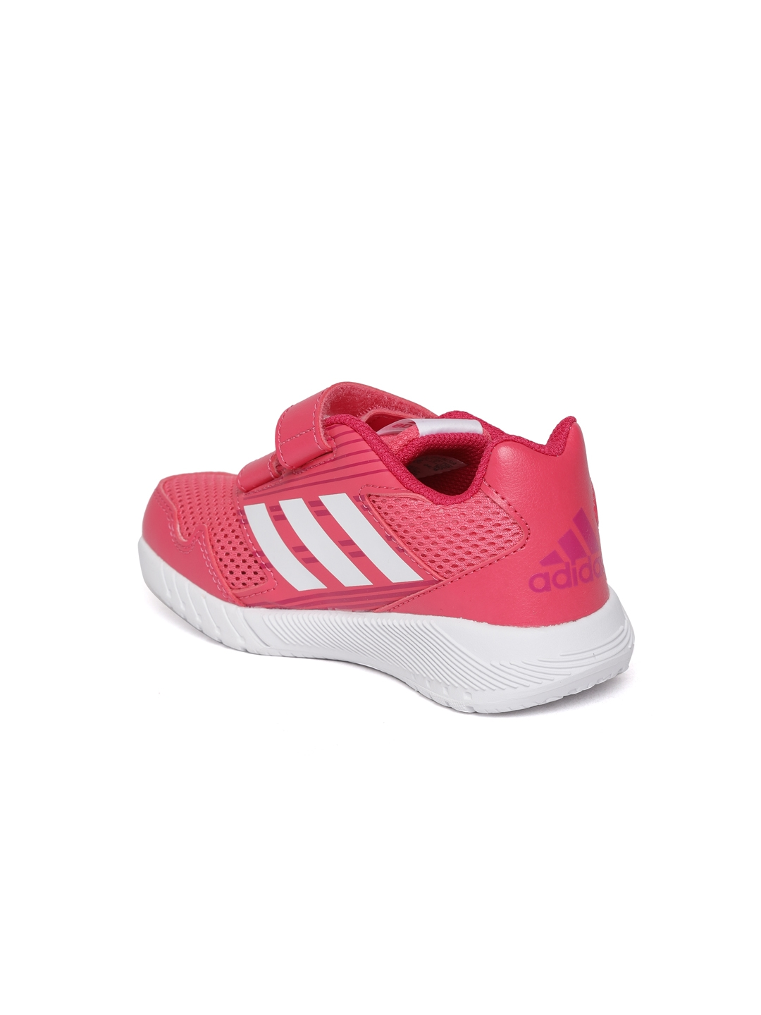 c1be10a96abd8c Buy ADIDAS Kids Pink ALTARUN CF Running Shoes - Sports Shoes for ...