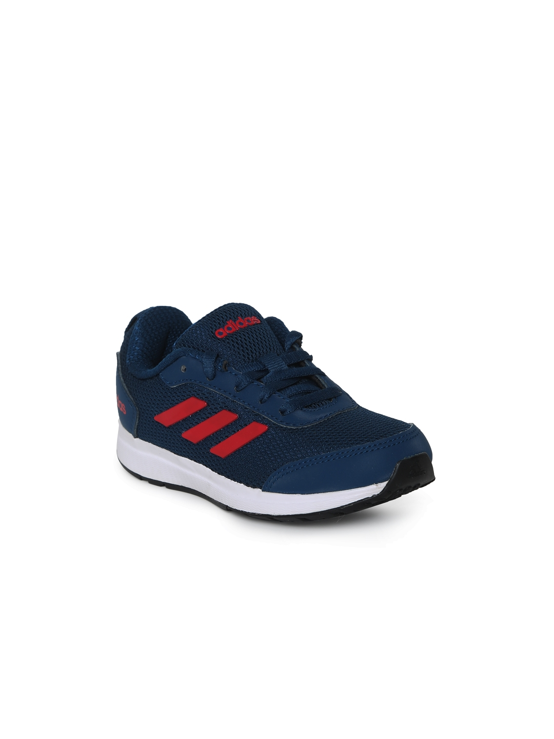 4a569e894977 Buy ADIDAS Boys Blue ELEMENT V 3 K Running Shoes - Sports Shoes for ...