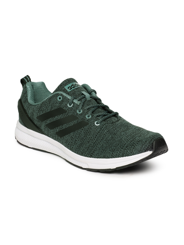 9babf33dc69b Buy ADIDAS Men Green Solid Legus 1 M Running Shoes - Sports Shoes ...