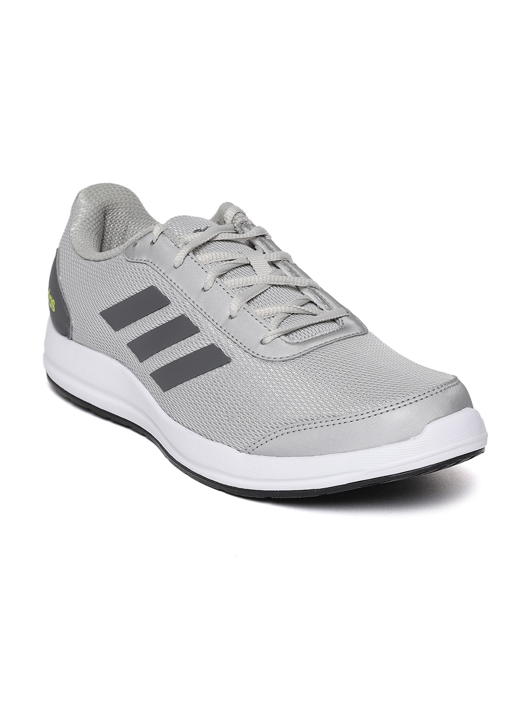71588ad79a8c Buy ADIDAS Men Grey YKING 2.0 Running Shoes - Sports Shoes for Men ...