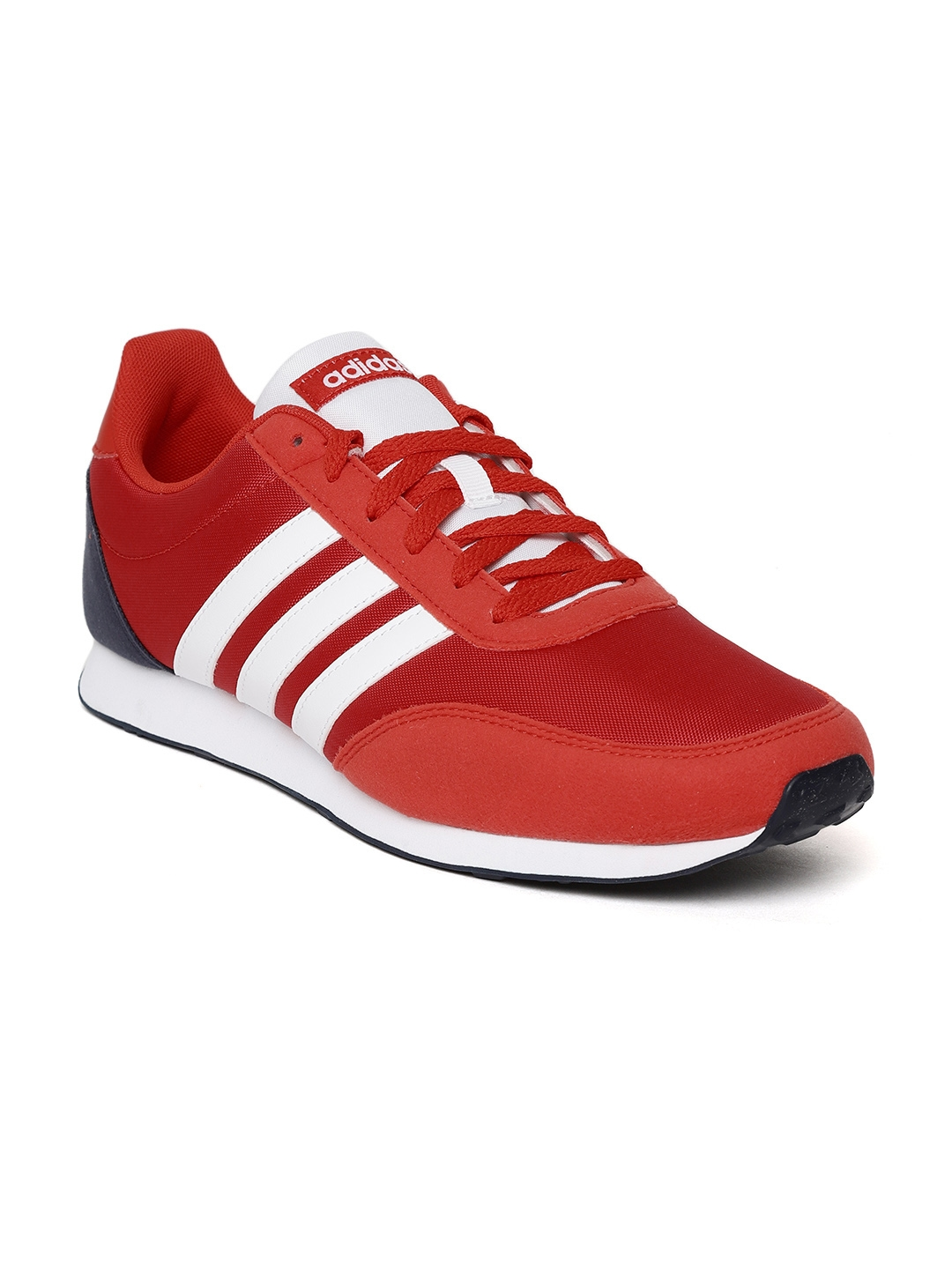 Adidas V Racer Red Cheap Online