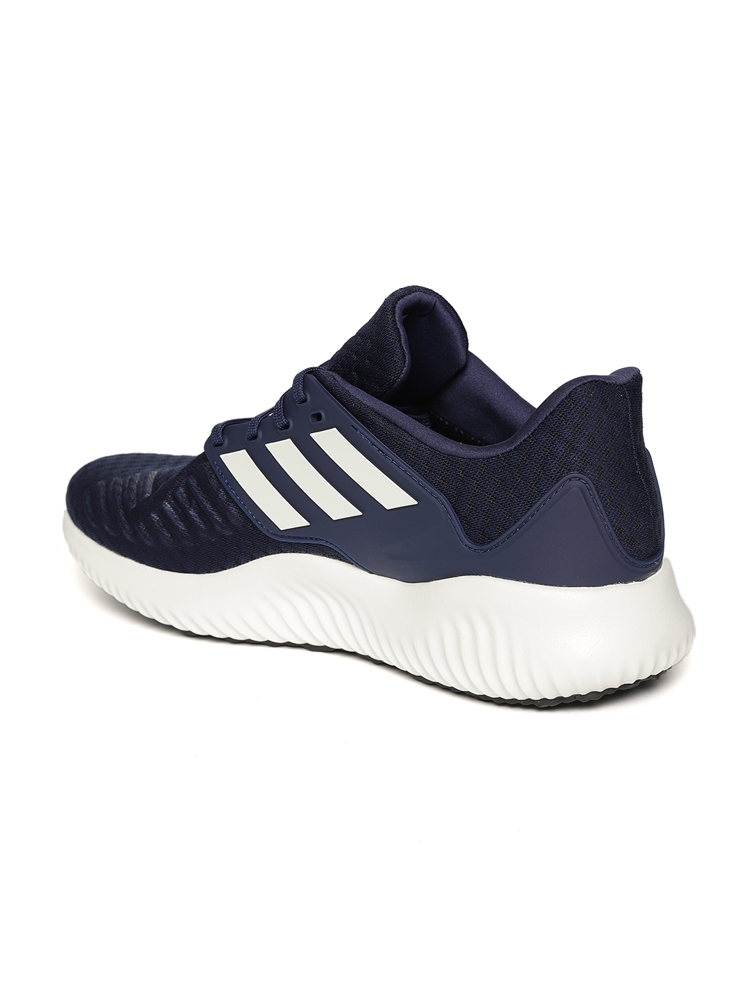 pick up 3fef6 1c9ab ADIDAS Men Navy Alphabounce RC.2 Running Shoes