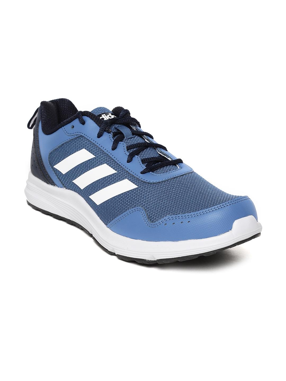 Buy ADIDAS Men Blue Erdiga 4.0 Running