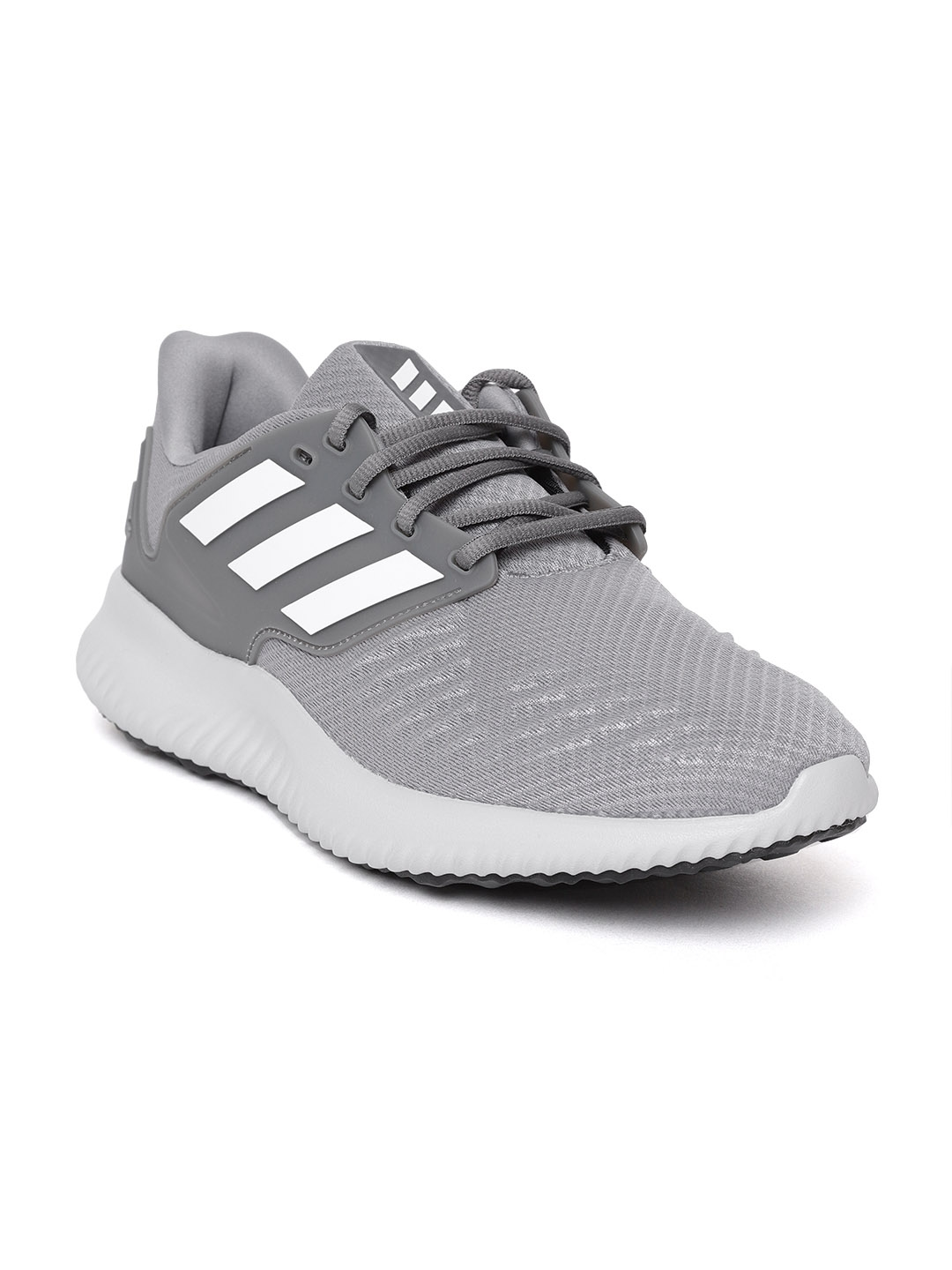 b69bb38c7 Buy ADIDAS Men Grey Alphabounce RC 2 Running Shoes - Sports Shoes ...