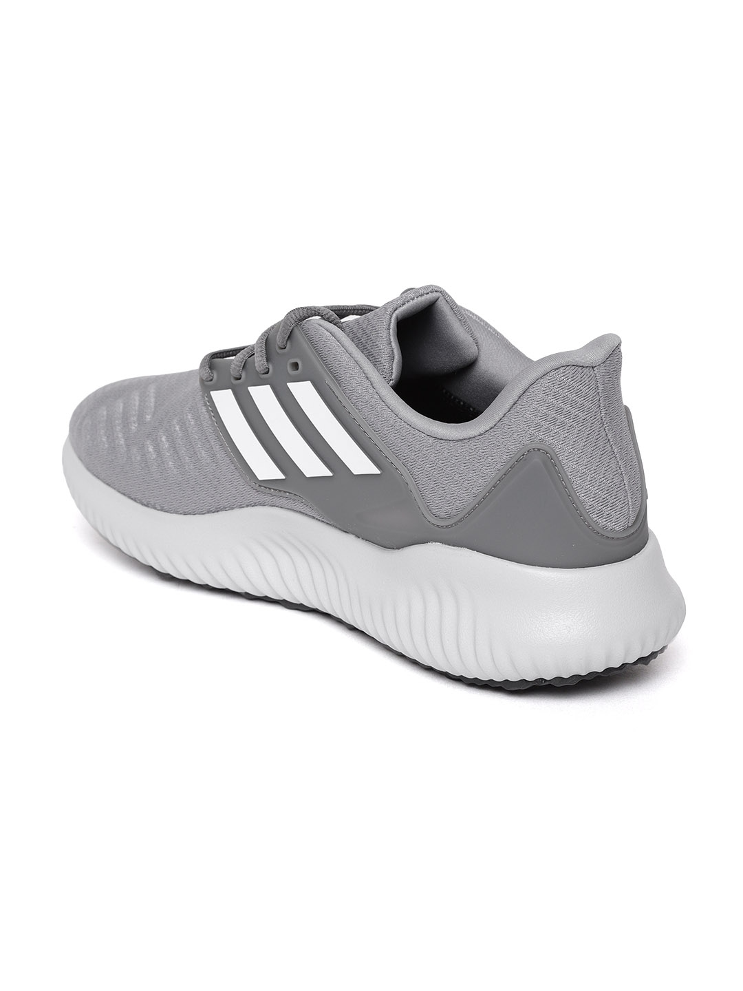 0aaab0ab7ec48 Buy ADIDAS Men Grey Alphabounce RC 2 Running Shoes - Sports Shoes ...
