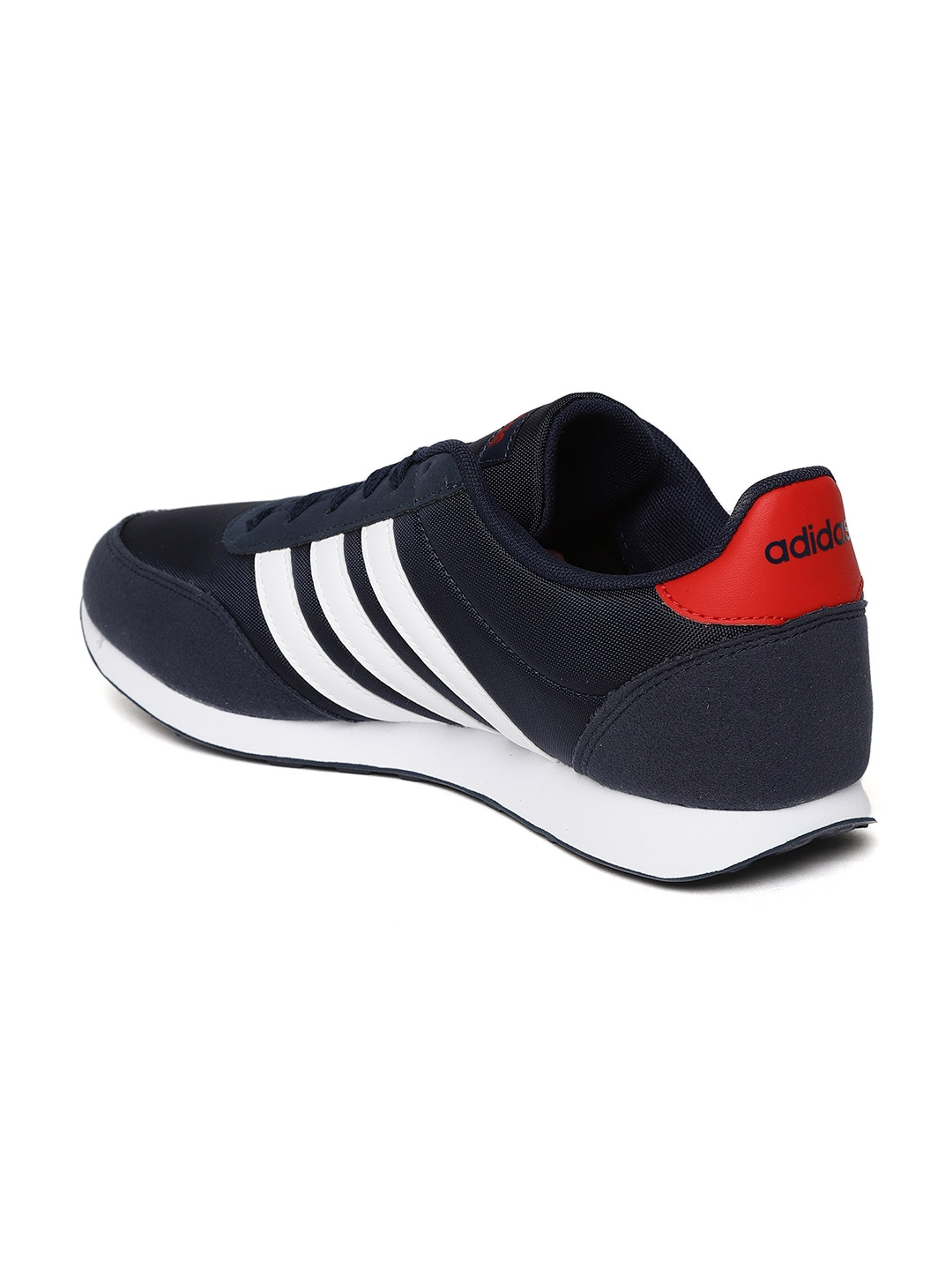quality design e3700 77711 ADIDAS Men Navy Blue V Racer 2.0 Running Shoes