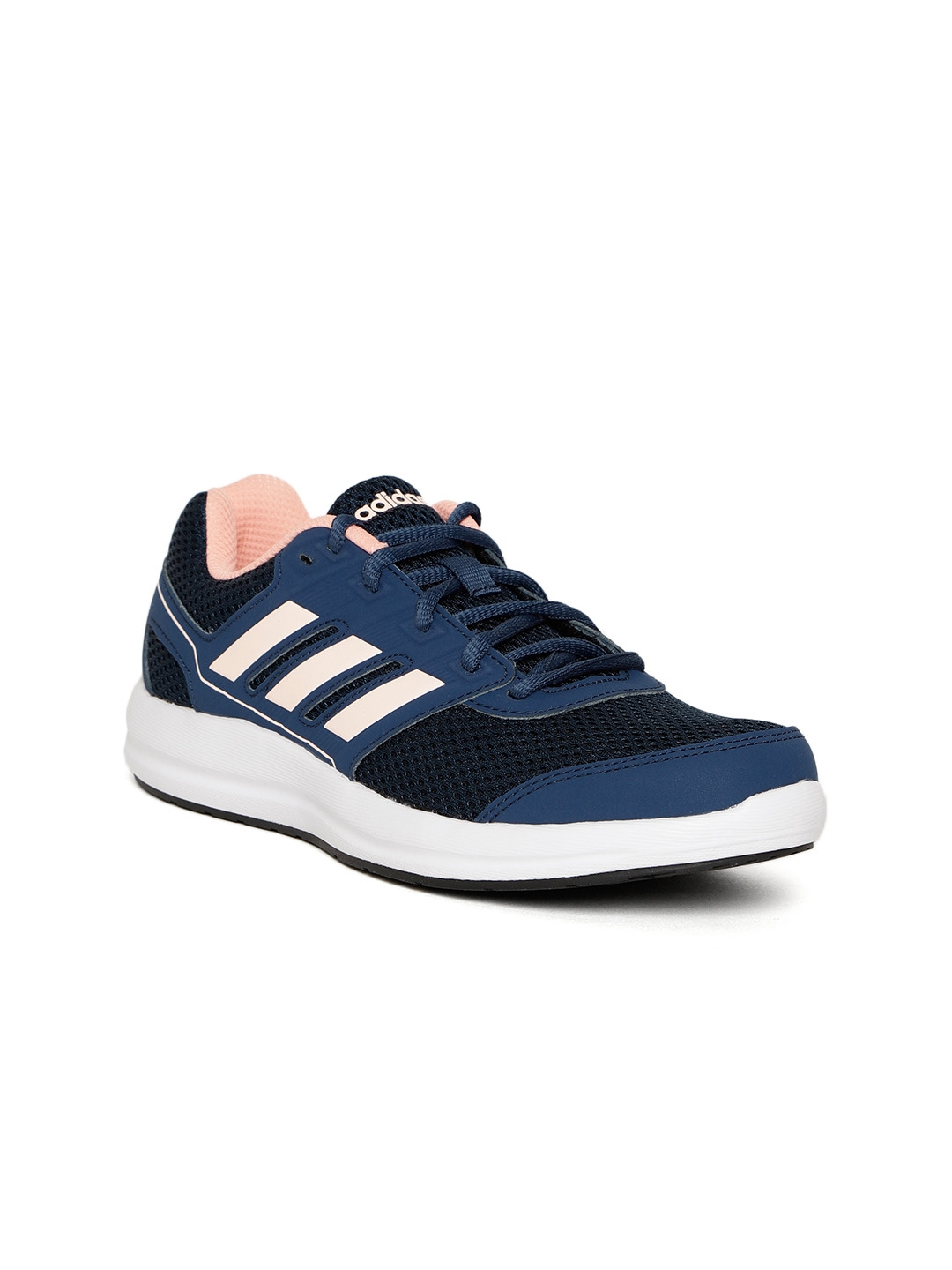 9a47e47892d4a9 Buy ADIDAS Women Navy Blue Hellion Z Running Shoes - Sports Shoes ...