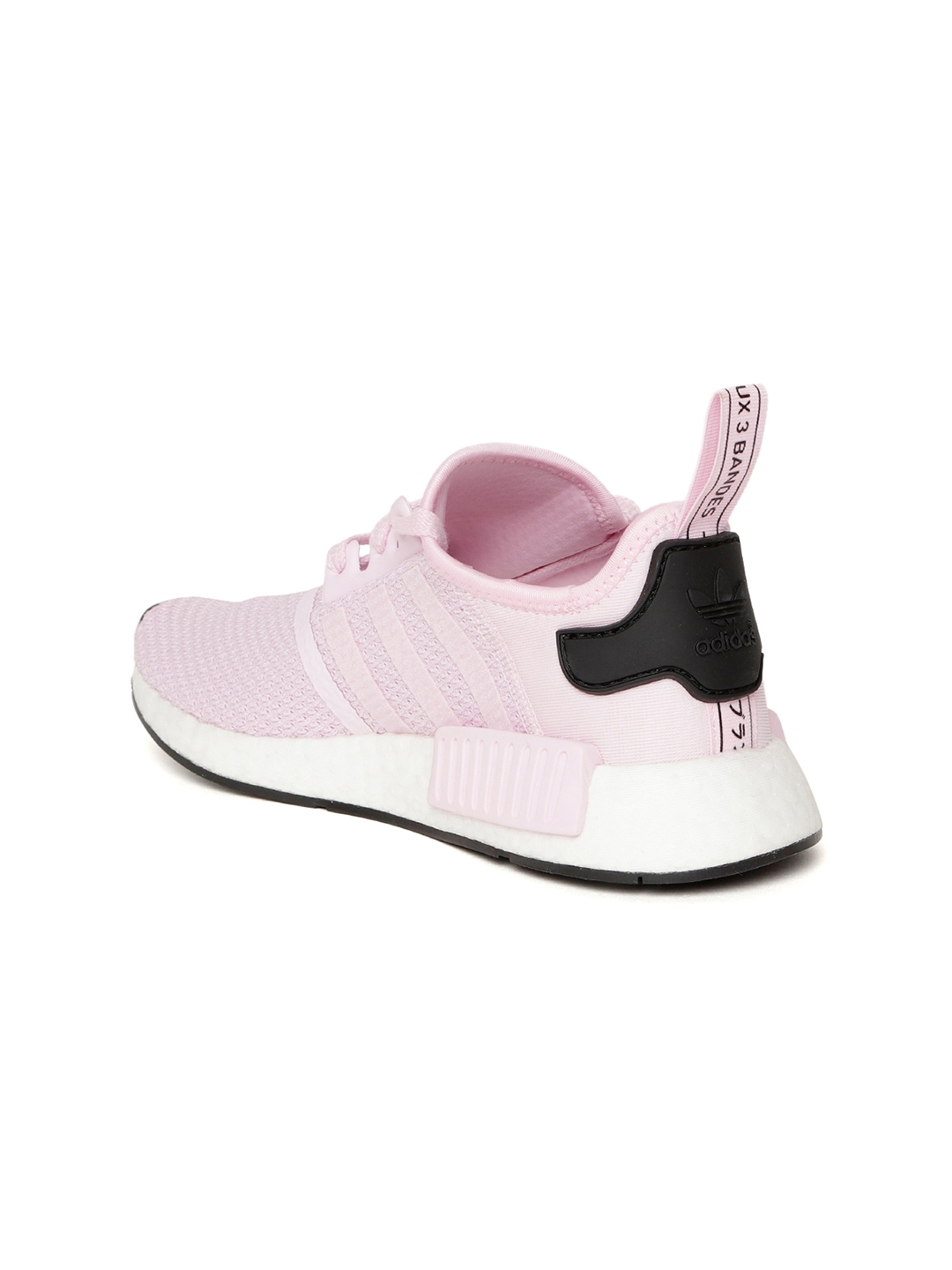d04e65aefe99d Buy ADIDAS Originals Women Pink NMD R1 Sneakers - Casual Shoes for ...