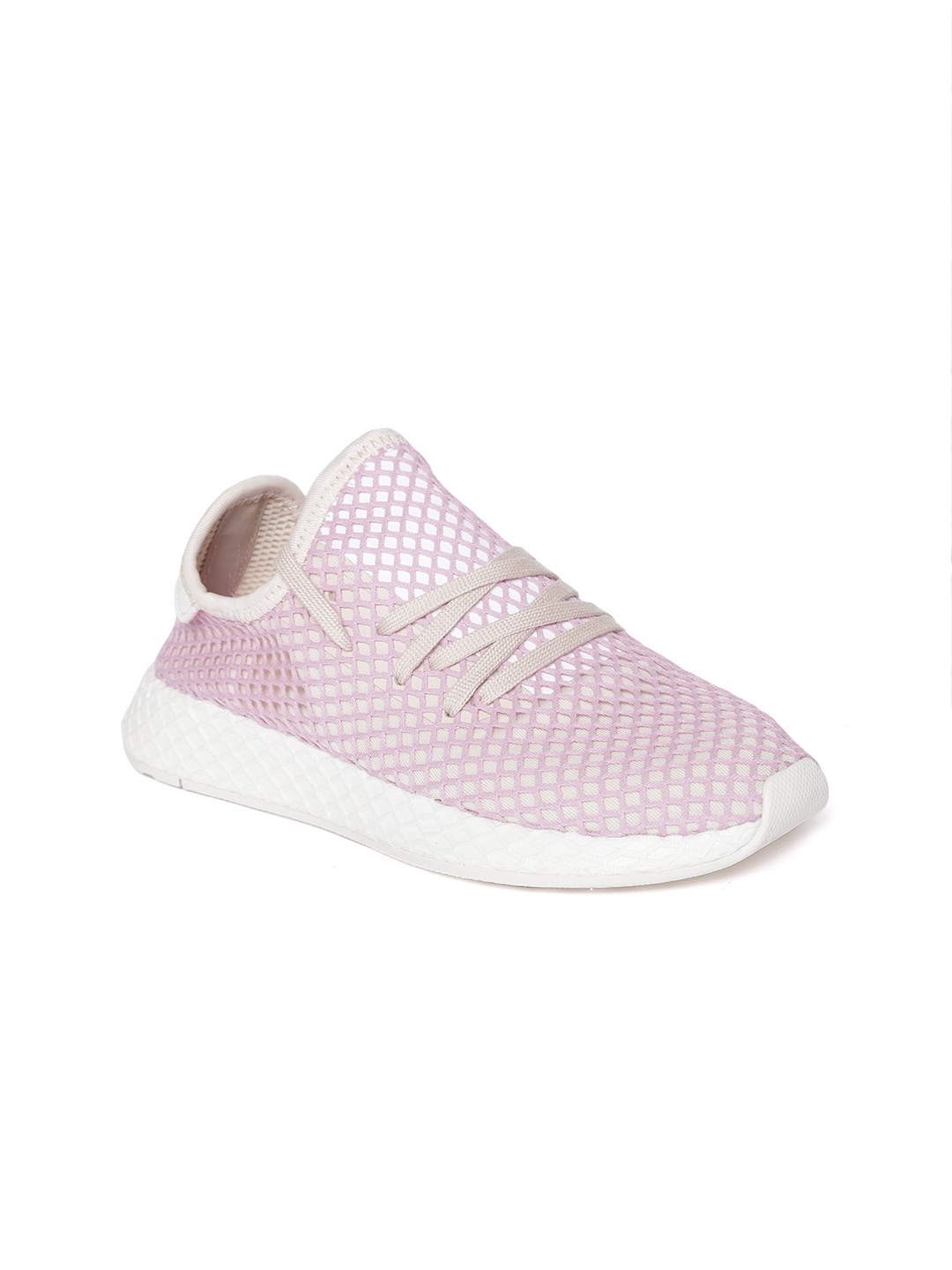 3313087e18965 Buy ADIDAS Originals Women Purple DEERUPT Casual Shoes - Casual ...