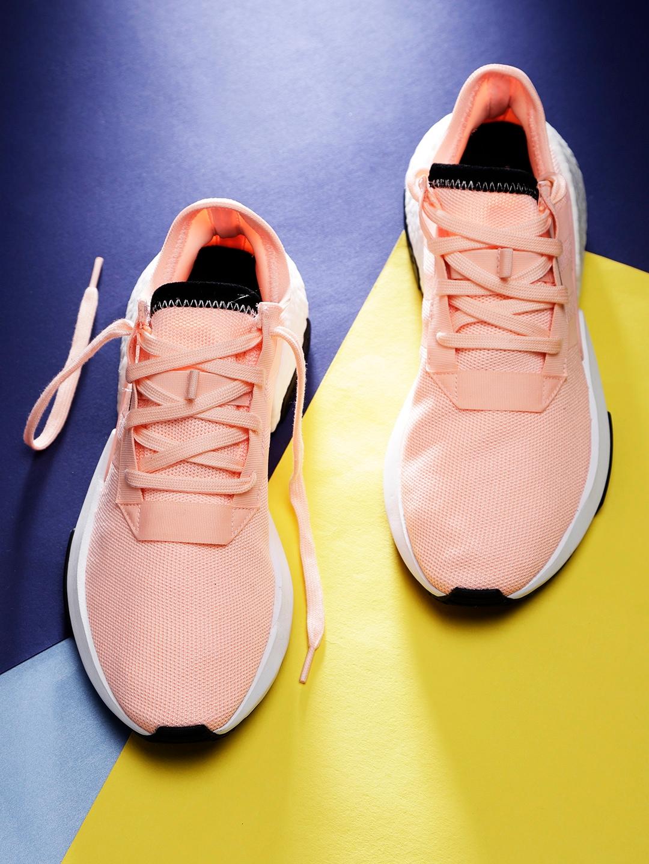 buy popular 61b49 bf4e7 ADIDAS Originals Men Pink POD-S3.1 Casual Shoes