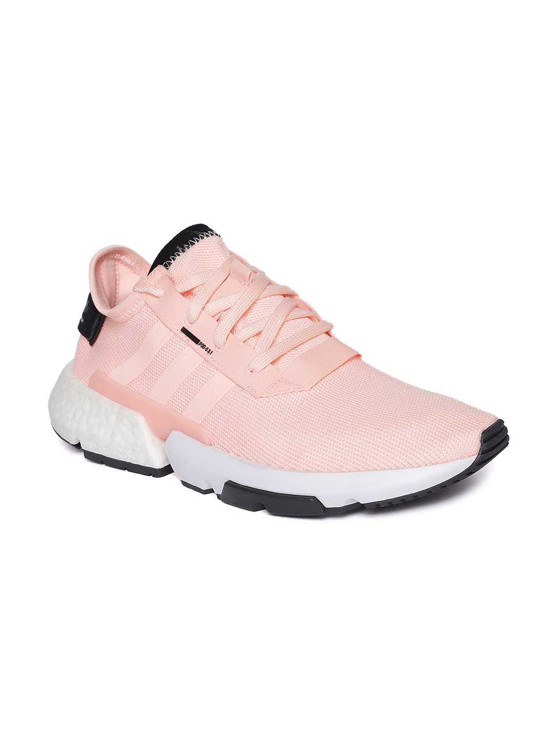 0f1c5733fcd Buy ADIDAS Originals Men Pink POD S3.1 Casual Shoes - Casual Shoes ...