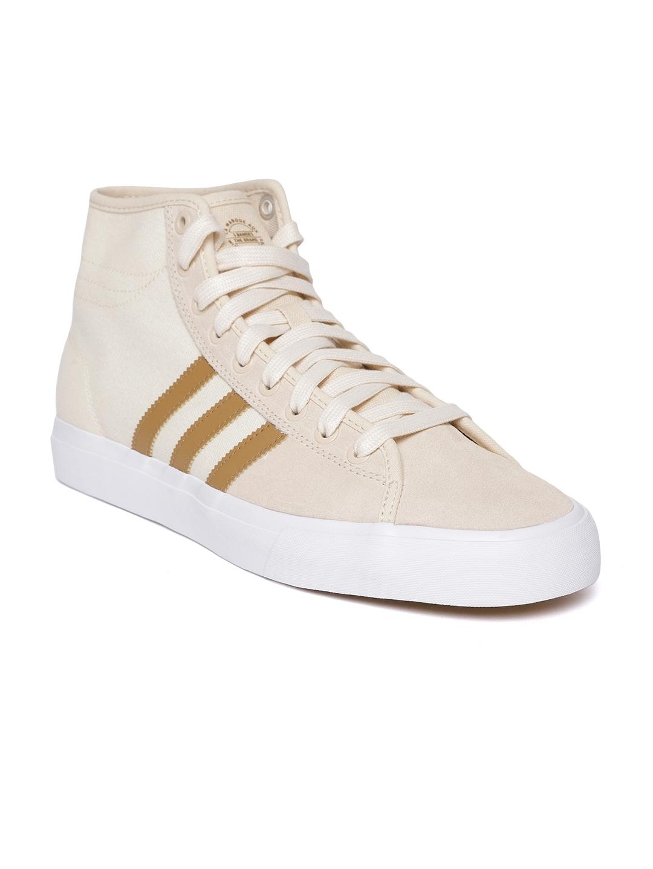 Buy Adidas Originals Men Beige