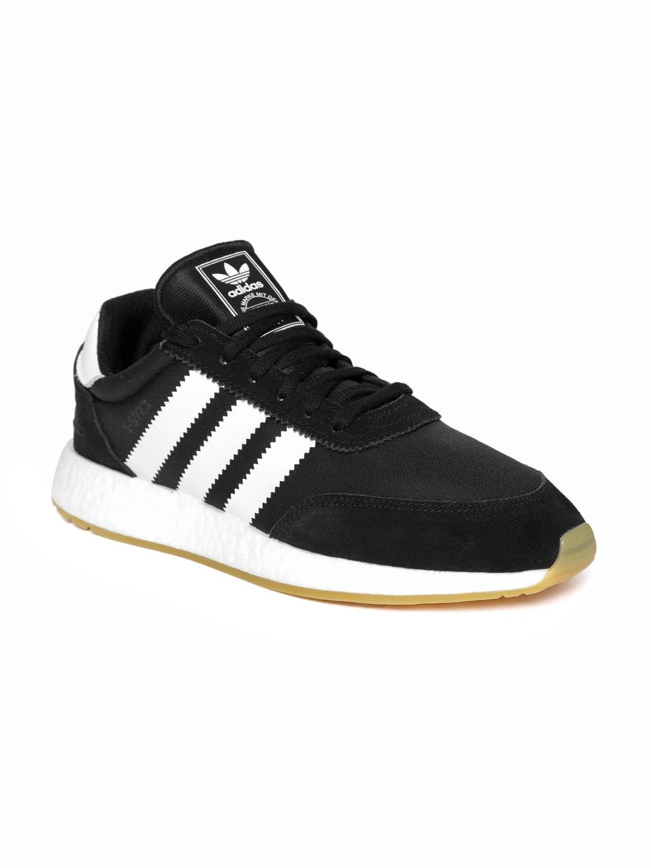 ADIDAS Originals Men Black I 5923 Sneakers