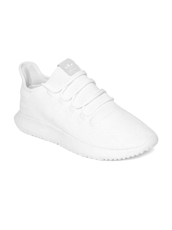 mens white tubular adidas