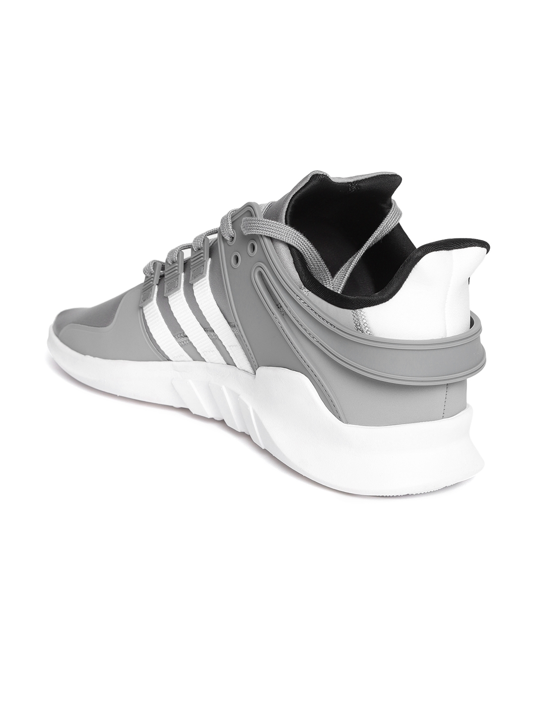 fff1b92f58ec Buy ADIDAS Originals Men Grey EQT Support ADV Sneakers - Casual ...