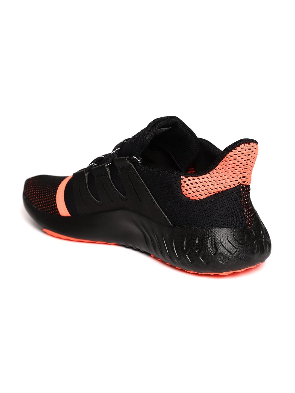 0113da194127 Buy ADIDAS Originals Men Black Tubular Dusk Casual Shoes - Casual ...