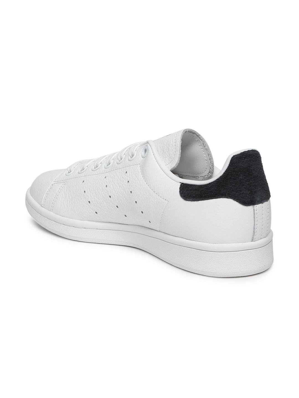 e6648714a89a Buy ADIDAS Originals Women White STAN SMITH W Sneakers - Casual ...